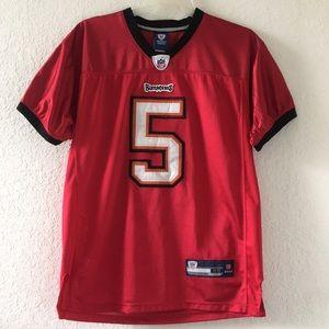 Men NFL Tampa Bay Buccaneers FREEMAN Jersey 48